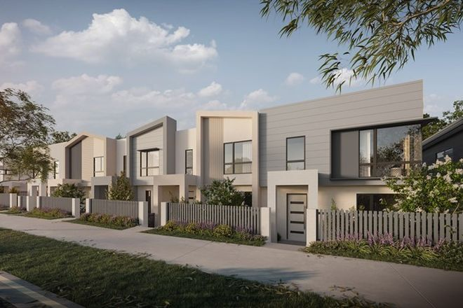 Picture of Lot 17 Dransfield Drive, ORAN PARK NSW 2570