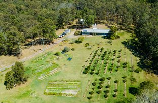 Picture of 1590 Mary Valley Road, Amamoor QLD 4570