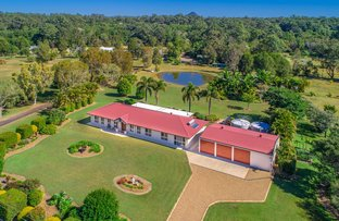 Picture of 32 Highland Drive, Lake Mac Donald QLD 4563