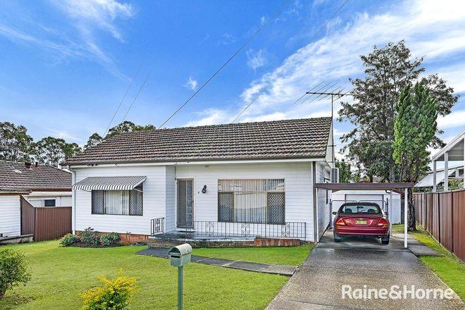 Picture of 4 Judith Avenue, CABRAMATTA NSW 2166