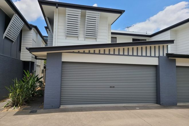 Picture of 23/26 Rosetta Street, FORTITUDE VALLEY QLD 4006