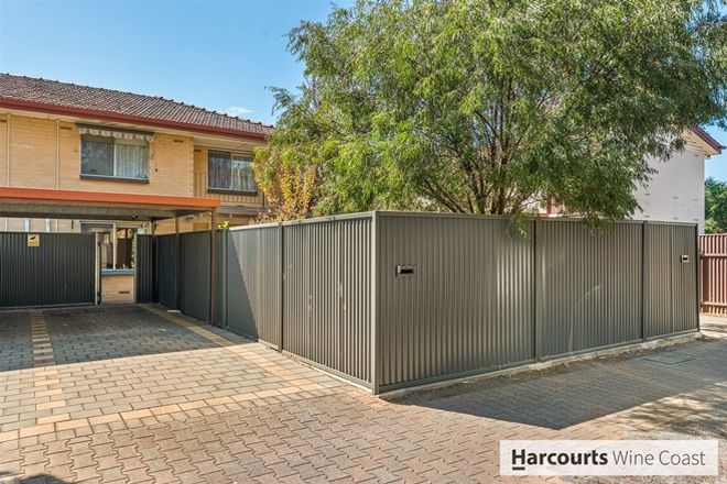 Picture of 2/10 Wemyss Avenue, HAWTHORN SA 5062