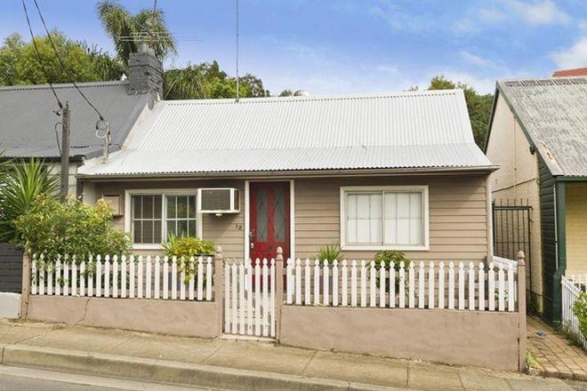Picture of 12 Barker Street, LEWISHAM NSW 2049