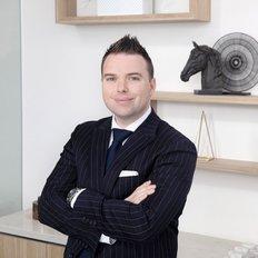 Alex Sherwin, Sales representative