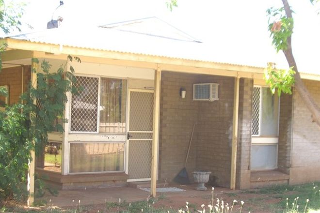Picture of 21 Ford Crescent, TENNANT CREEK NT 0860
