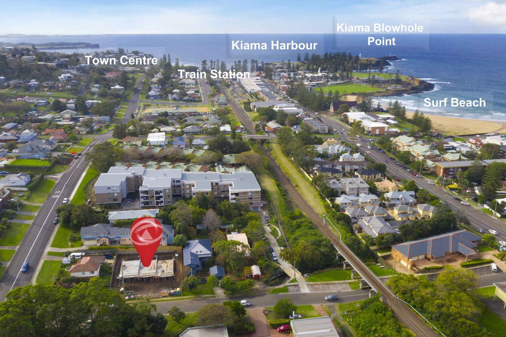 23C Farmer Street, Kiama NSW 2533, Image 2