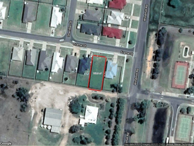 Lot 65 Frame Street, Chinchilla QLD 4413, Image 1