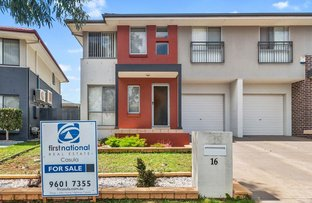 Picture of 16 Northampton Drive, Glenfield NSW 2167