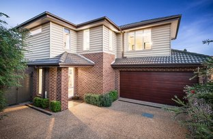 6A The Crest, Bulleen VIC 3105