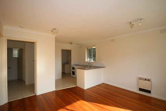 Picture of 1/66 Canterbury Road, BLACKBURN SOUTH VIC 3130