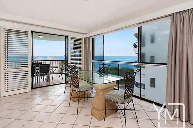 Picture of 7/42 Warne Terrace, CALOUNDRA QLD 4551