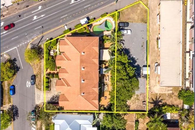 Picture of 402 Sandgate Road, ALBION QLD 4010