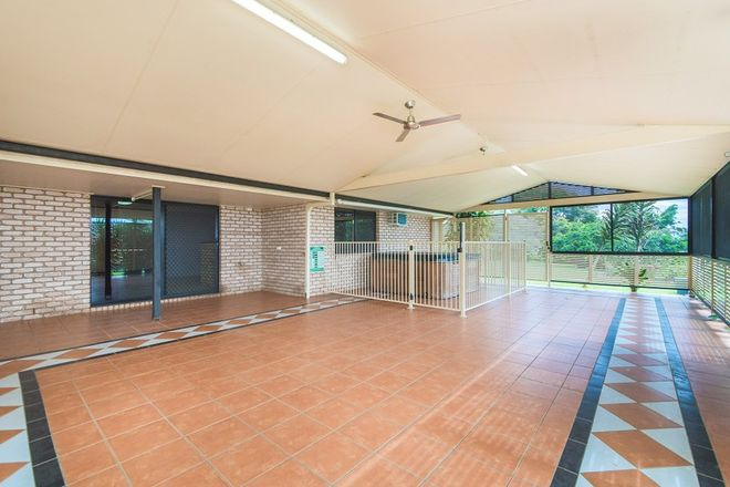 Picture of 10-12 Mark Acton Close, ROCKYVIEW QLD 4701
