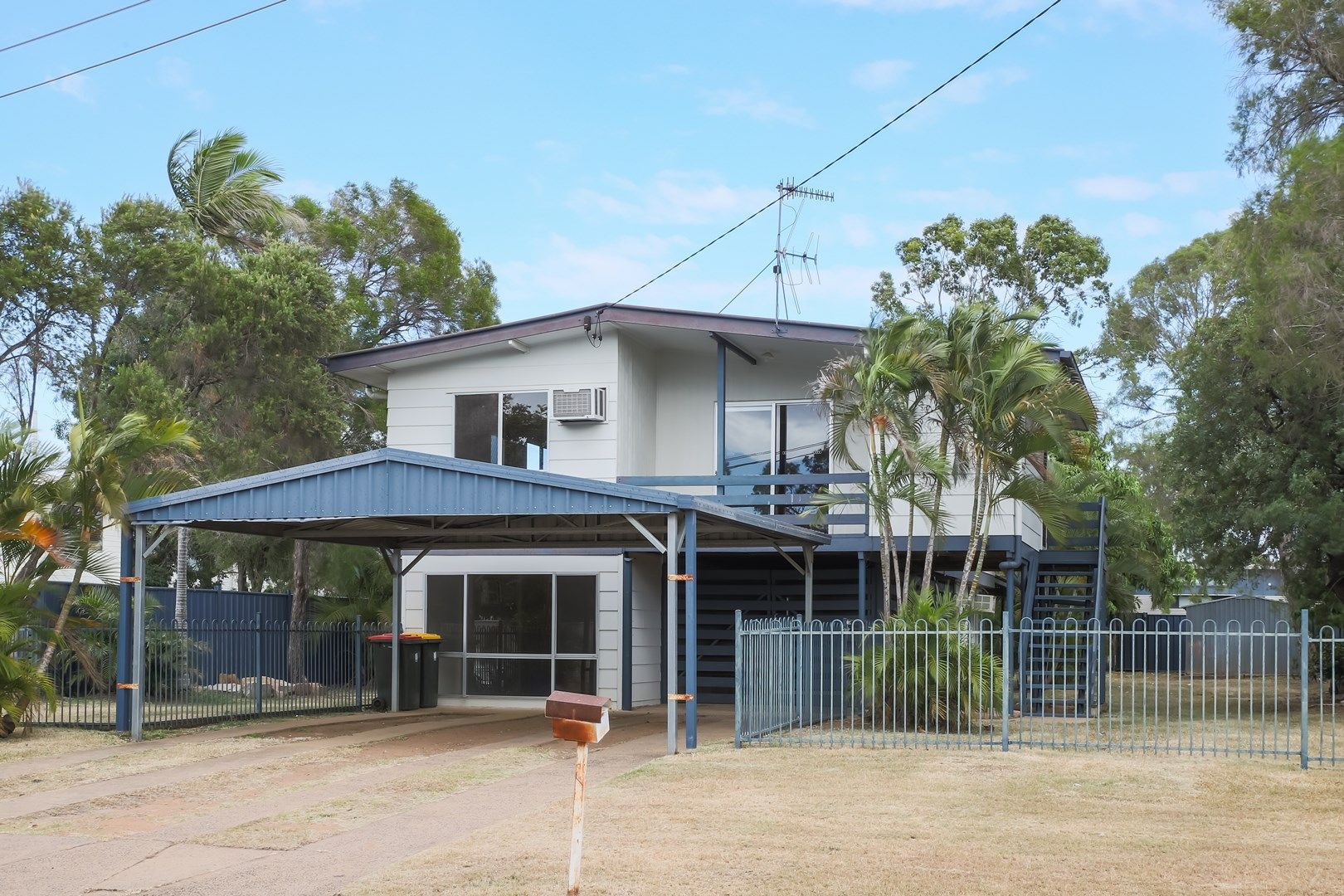 1 Phillips Street, Dysart QLD 4745, Image 0