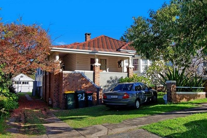 Picture of 21 Hercules Street, WOLLONGONG NSW 2500