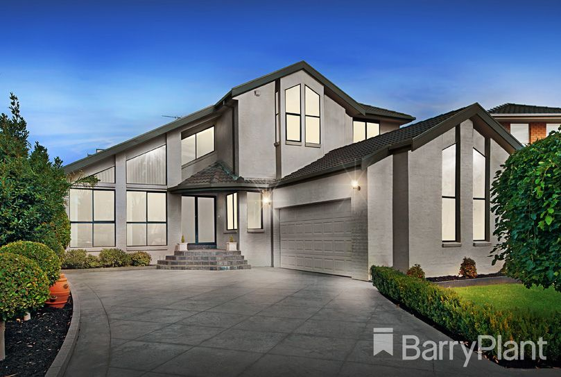 6 Benz Close, Mill Park VIC 3082, Image 0