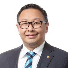 Eric Hartanto, Sales representative