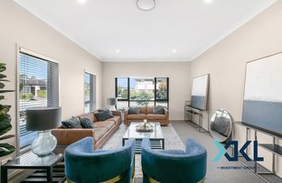 Picture of 43 Farfaix St, The Ponds NSW 2769