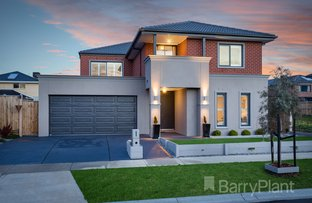 Picture of 34 Statesman Way, Point Cook VIC 3030