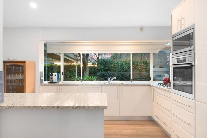 Picture of 8A Bridge Road, NORTH RYDE NSW 2113