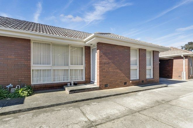 Picture of 2/9 Wisewould Avenue, SEAFORD VIC 3198