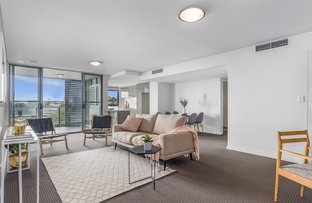 Picture of 604/335 Wharf Road, Newcastle NSW 2300