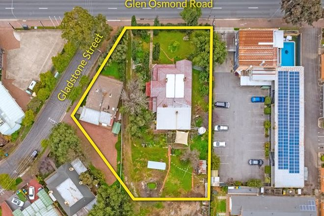 Picture of 196 Glen Osmond Road, FULLARTON SA 5063