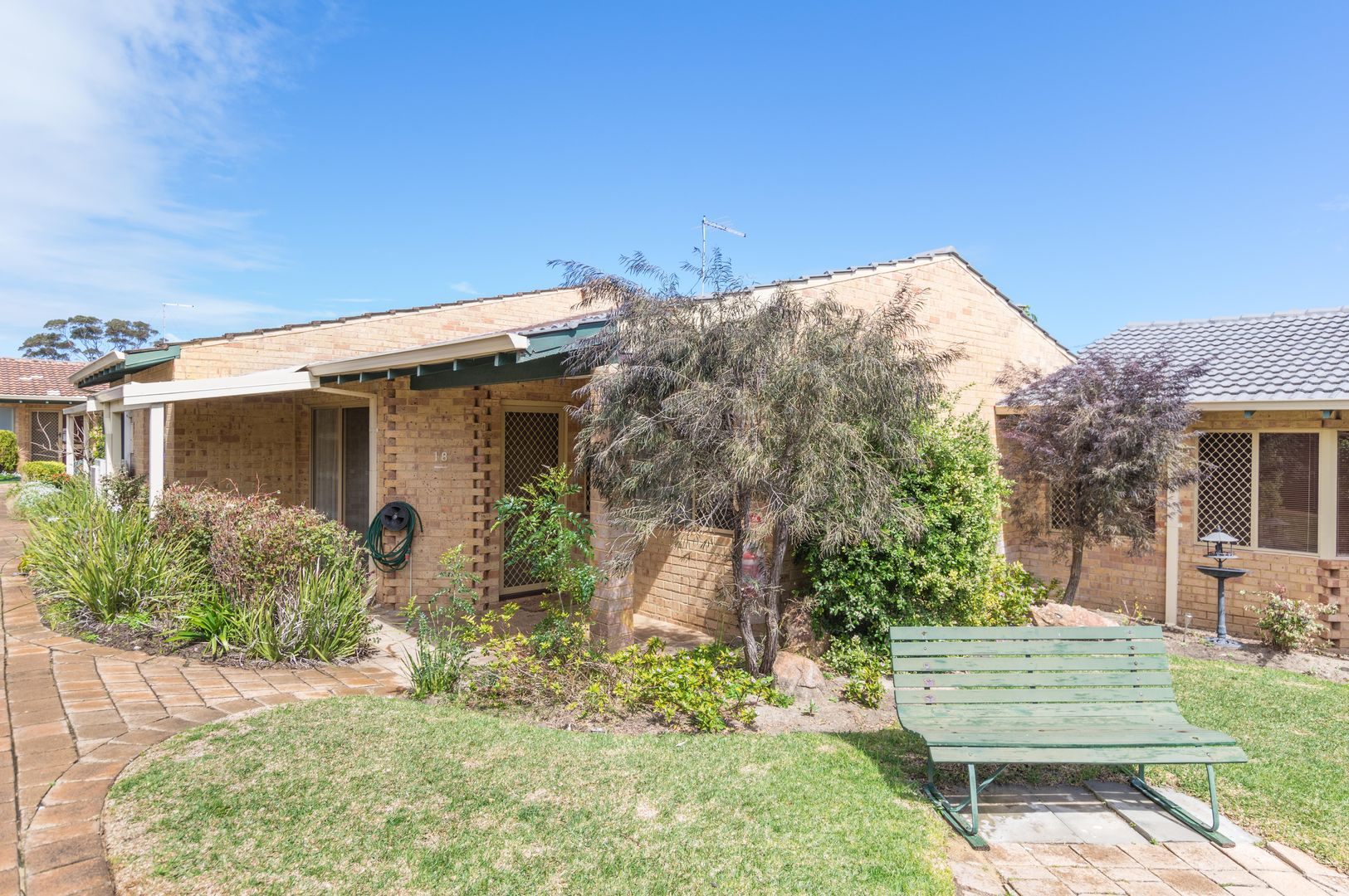 18/161 Abbett Street, Scarborough WA 6019, Image 0