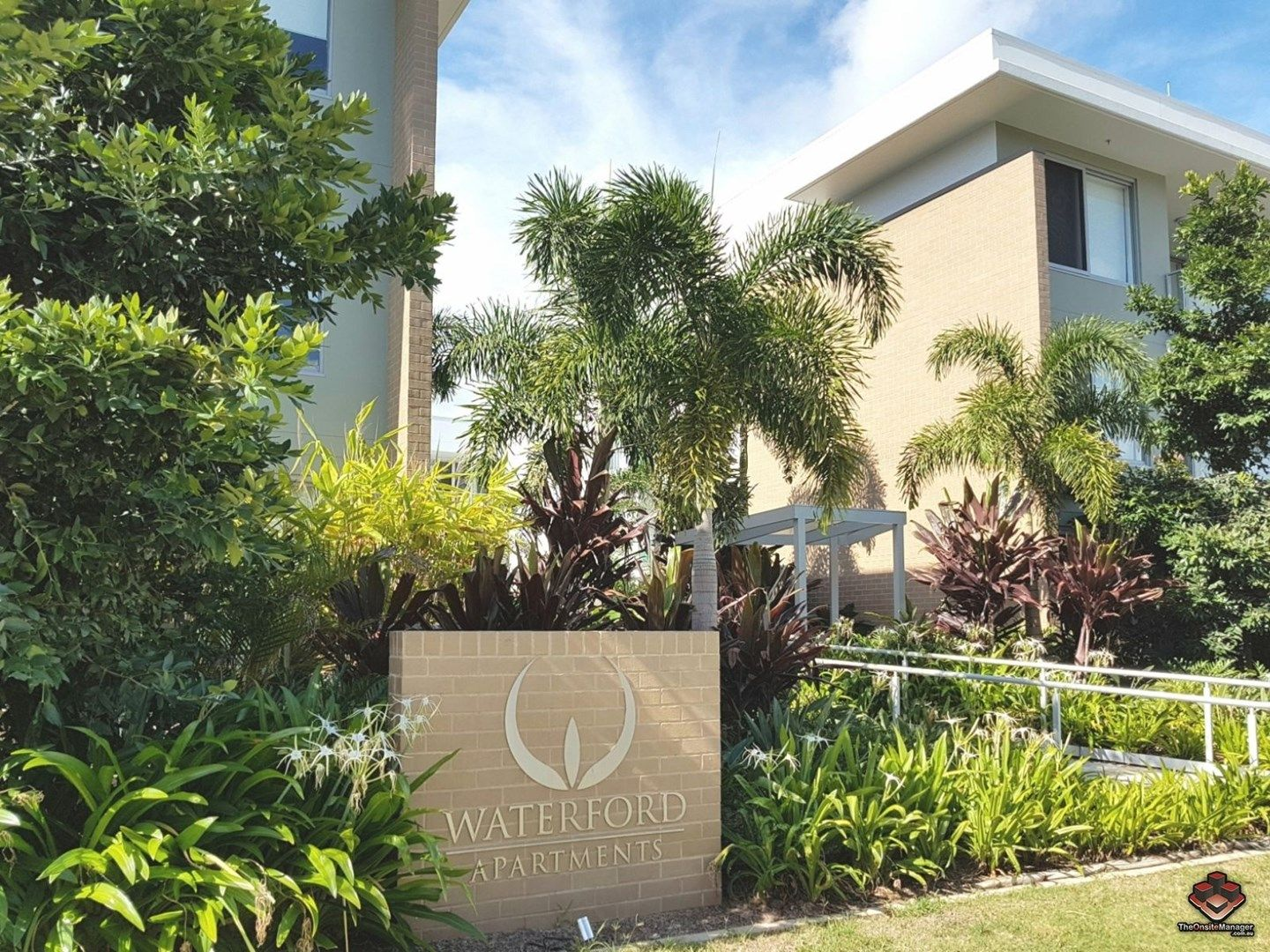 UNIT 1223 / 8 WATERFORD COURT, Bundall QLD 4217, Image 0