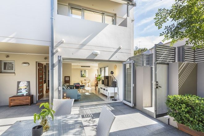 Picture of 4/89 Mullens Street, BALMAIN NSW 2041