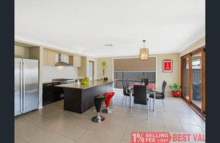 Picture of 30 Taradale Street, Ropes Crossing NSW 2760