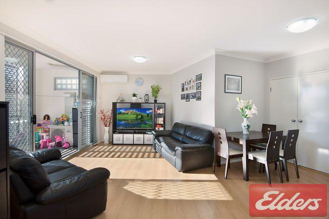13/4-6 Junia Avenue, TOONGABBIE NSW 2146