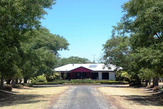 Picture of 246 Aerodrome Road, CHINCHILLA QLD 4413