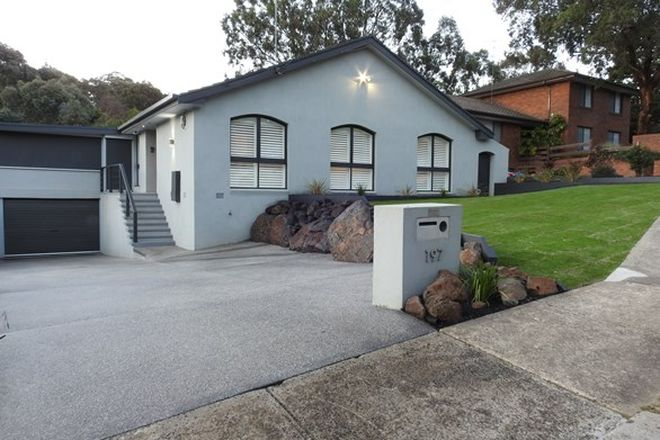 Picture of 197 St Helena Road, GREENSBOROUGH VIC 3088