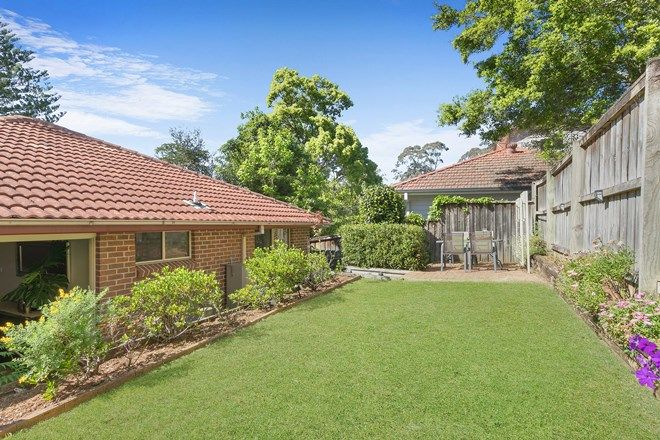 Picture of 1/22 Campbell Avenue, NORMANHURST NSW 2076