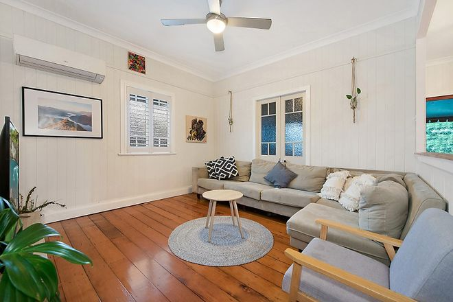 Picture of Australia/79 Beck Street, PADDINGTON QLD 4064