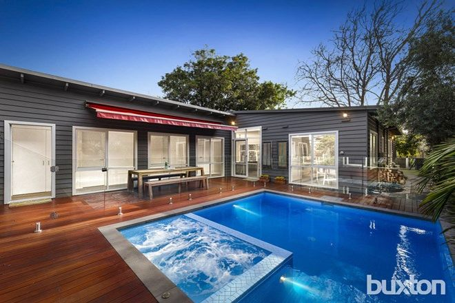 Picture of 140 Dalgetty Road, BEAUMARIS VIC 3193