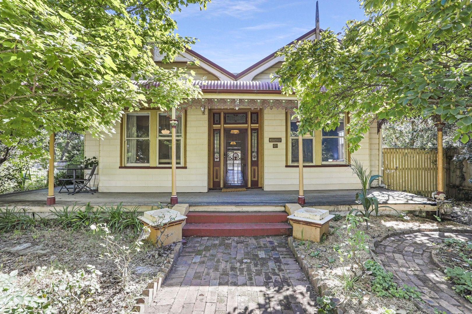 42 Roxburgh  Street, Lorn NSW 2320, Image 0