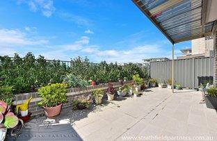17/81-86 Courallie Avenue, Homebush West NSW 2140