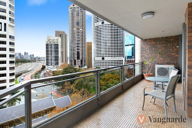 Picture of 5 York  Street, SYDNEY NSW 2000