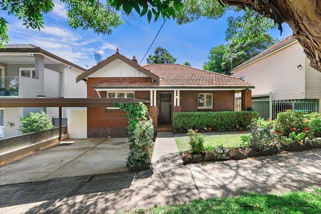 Picture of 102 Thompson Street, DRUMMOYNE NSW 2047