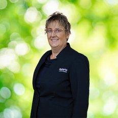 Trudi Jones, Property Consultant