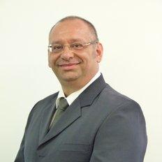 Jim Kounelis, Sales & Marketing