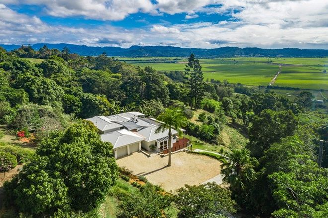 Picture of 185 Farrants  Road, FARRANTS HILL NSW 2484
