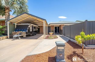 Picture of 20 MacDonnell Court, Mount Johns NT 0874