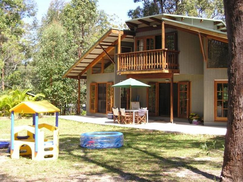 27 Gumhill Drive, Woombah NSW 2469, Image 0