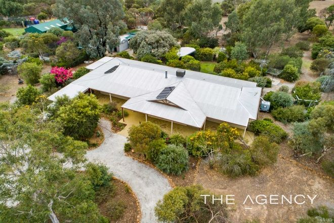 Picture of 115 O'Driscoll Street, BAKERS HILL WA 6562