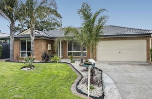Picture of 12 Souhail Court, Berwick VIC 3806