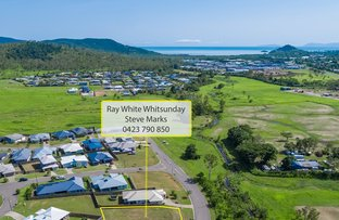 Picture of Lot 6 Spyglass Road, Cannonvale QLD 4802