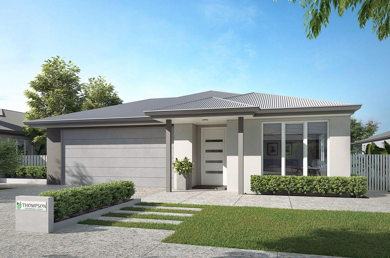 Lot 20 Williams Street, Imbil QLD 4570, Image 0